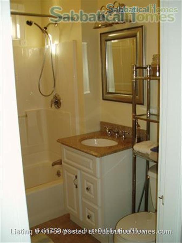 Fully furnished Condo near Porter Square / Davis Square = 1LDK Home Rental in Somerville, Massachusetts, United States 5