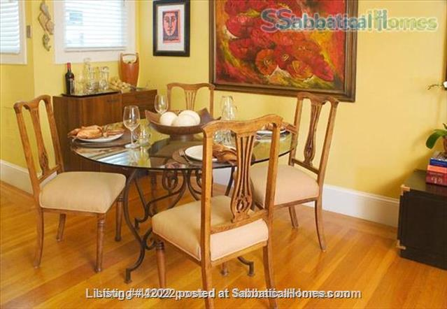Beautifully furnished,fully equipped, bright and quiet Noe Valley Retreat Home Rental in San Francisco, California, United States 4