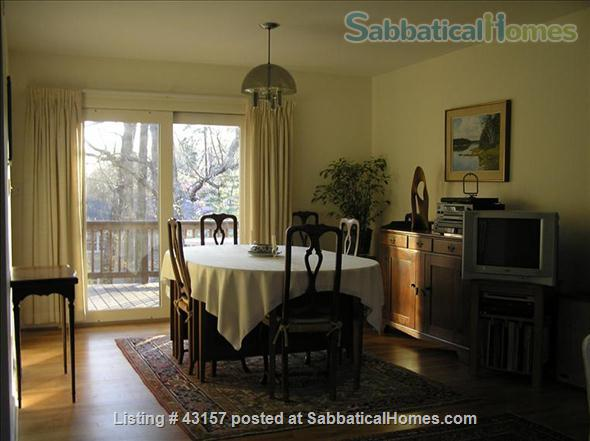 Comfortable, Easy-Care Home near UVA Home Rental in Charlottesville, Virginia, United States 2