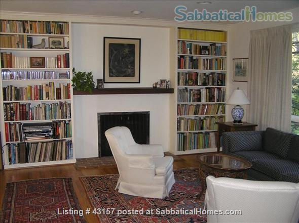 Comfortable, Easy-Care Home near UVA Home Rental in Charlottesville, Virginia, United States 0