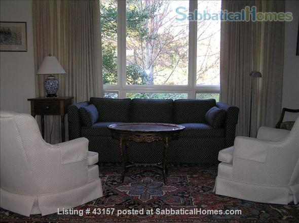 Comfortable, Easy-Care Home near UVA Home Rental in Charlottesville, Virginia, United States 1