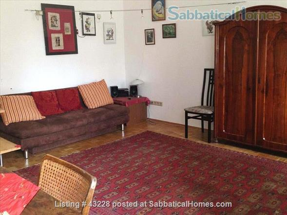 Comfortable flat in central Vienna for 2-4 people within walking distance to University Home Rental in Vienna, Wien, Austria 4