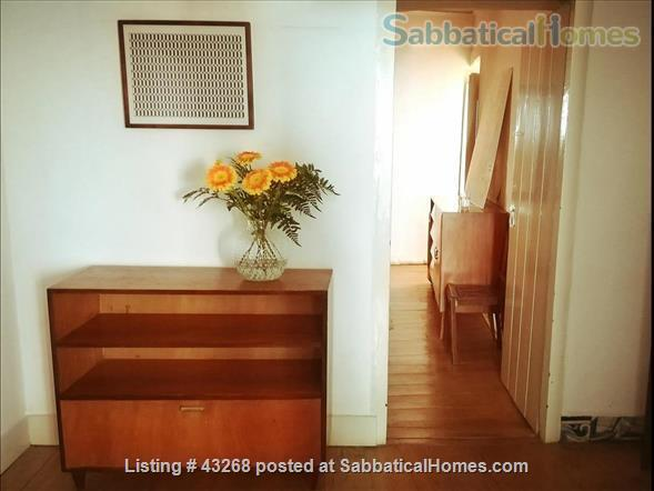 Spacious Apartment in the the Heart of Lisbon - Alfama Home Rental in Lisbon, Lisbon, Portugal 3