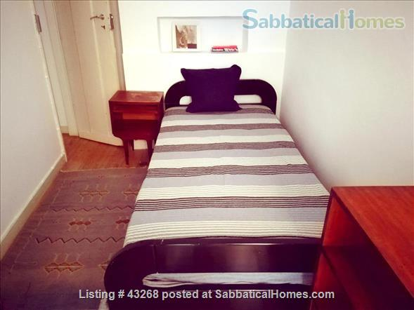 Spacious Apartment in the the Heart of Lisbon - Alfama Home Rental in Lisbon, Lisbon, Portugal 6