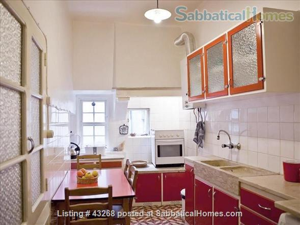 Spacious Apartment in the the Heart of Lisbon - Alfama Home Rental in Lisbon, Lisbon, Portugal 7