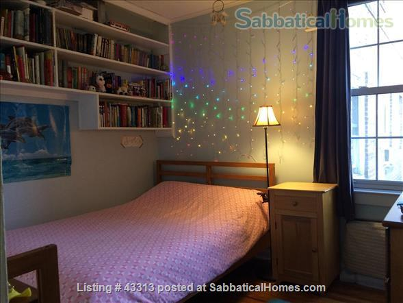2-bedroom in Leafy New York City neighborhood Home Rental in Queens County, New York, United States 6