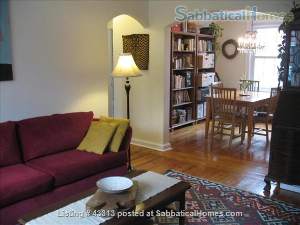 2-bedroom in Leafy New York City neighborhood Home Rental in Queens County, New York, United States 1