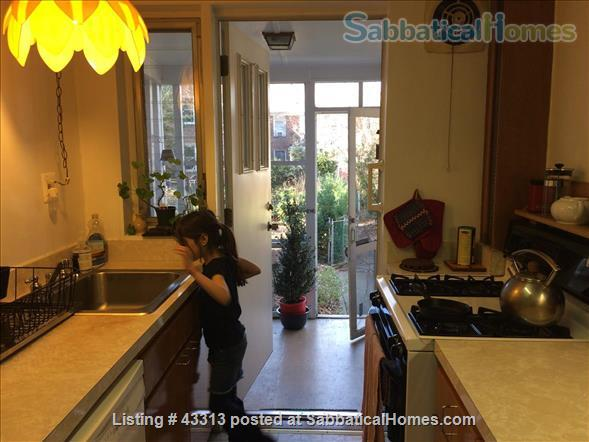 2-bedroom in Leafy New York City neighborhood Home Rental in Queens County, New York, United States 4