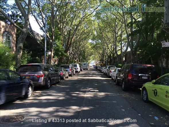 2-bedroom in Leafy New York City neighborhood Home Rental in Queens County, New York, United States 8