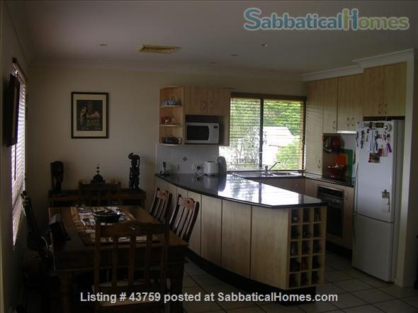 Fully furnished apartment in Brisbane, Australia Home Rental in Toowong, QLD, Australia 5
