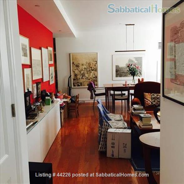 Holiday Rental: Luxurious, Sunny, and Quiet Apt on Central Park West Home Rental in New York, New York, United States 0
