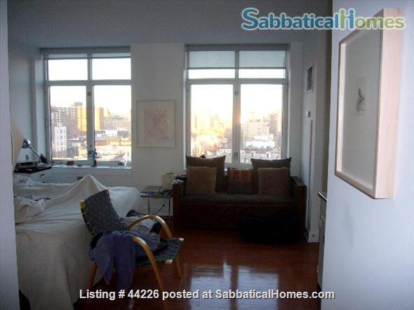 Holiday Rental: Luxurious, Sunny, and Quiet Apt on Central Park West Home Rental in New York, New York, United States 1