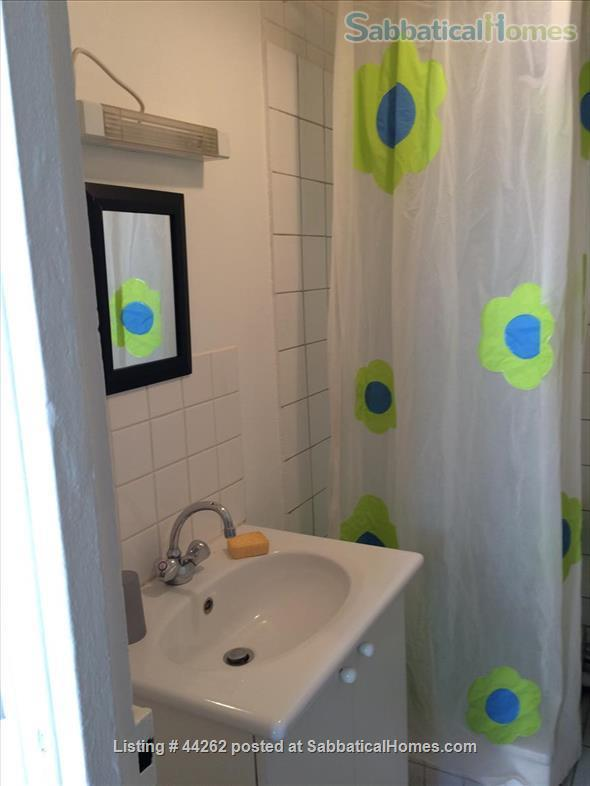 I rent a cosy and quite 2 rooms between Nation and Bastille Home Rental in Paris, Île-de-France, France 5