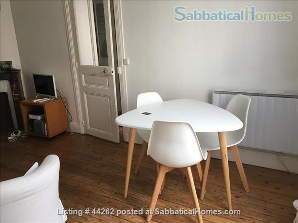I rent a cosy and quite 2 rooms between Nation and Bastille Home Rental in Paris, Île-de-France, France 6