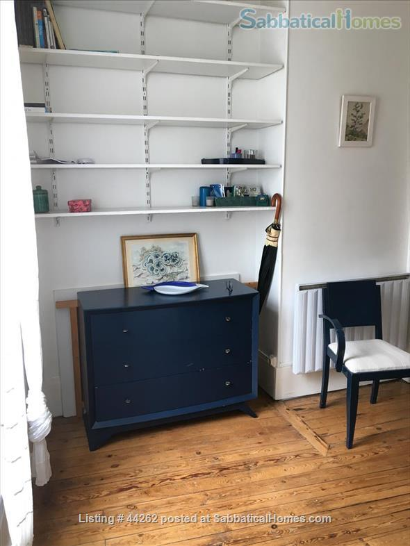 I rent a cosy and quite 2 rooms between Nation and Bastille Home Rental in Paris, Île-de-France, France 8