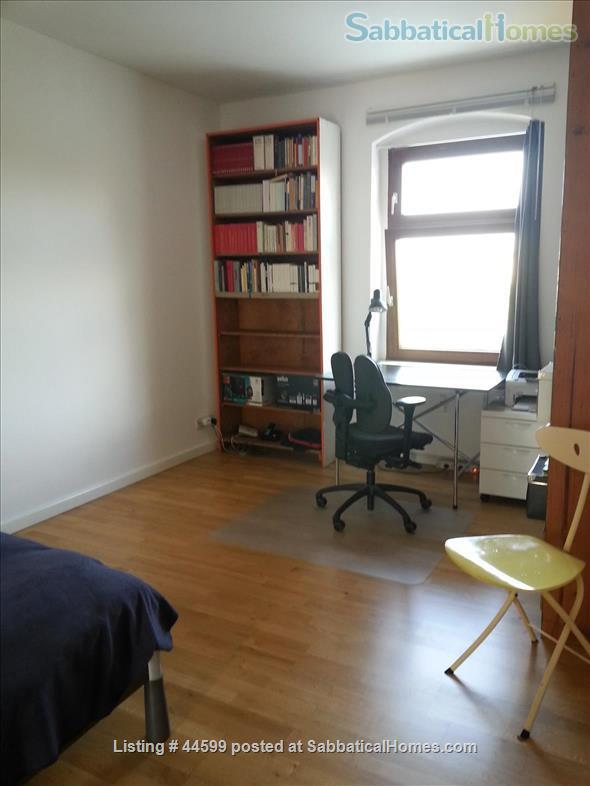 Nice, quiet, very bright 1-br-apartment in Berlin/Kreuzberg for rent, close to Bergmannstrasse  Home Rental in Berlin, Berlin, Germany 5