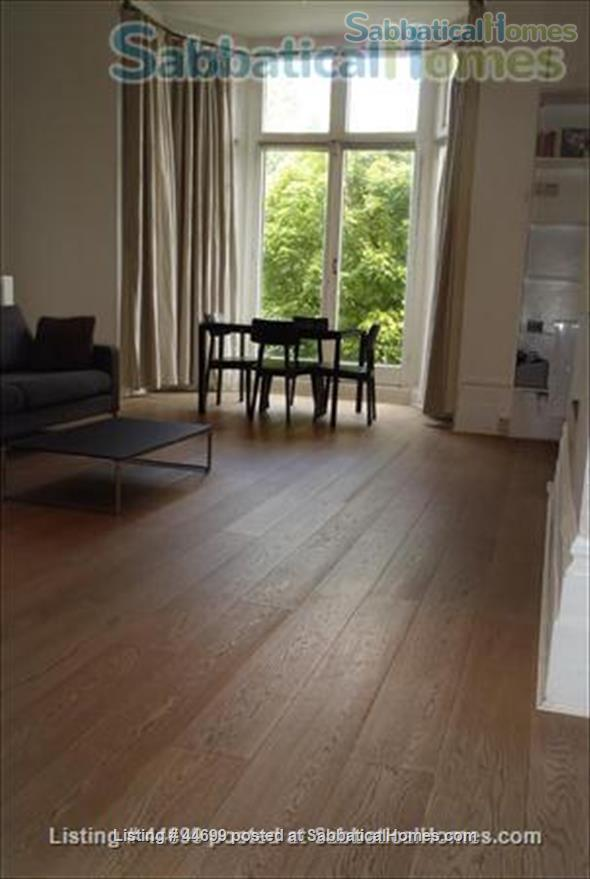 PRIME LOCATION !!! ALL UTILITIES, TV CABLES AND WIFI INCLUDED. Stunning Studio Loft in the heart of Belsize Park, one of London's most sought after neighbourhoods. Home Rental in London, England, United Kingdom 5