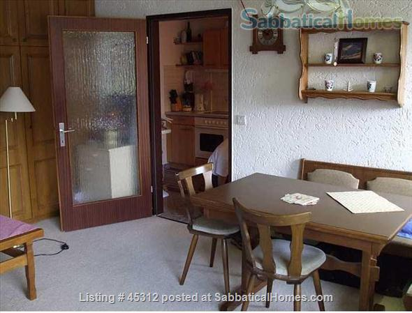 Charming Apartment Seefeld Tirol Austria Alps pool sauna internet Innsbruck   Home Exchange in Innsbruck, Tirol, Austria 2