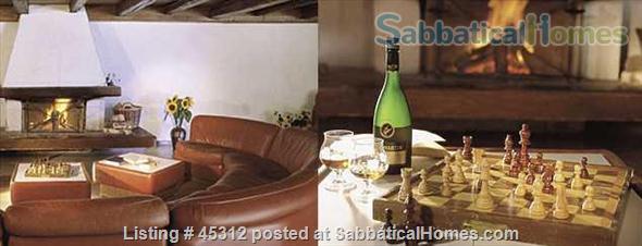 Charming Apartment Seefeld Tirol Austria Alps pool sauna internet Innsbruck   Home Rental in Innsbruck, Tirol, Austria 5