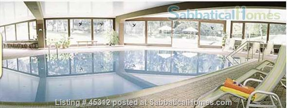 Charming Apartment Seefeld Tirol Austria Alps pool sauna internet Innsbruck   Home Rental in Innsbruck, Tirol, Austria 6