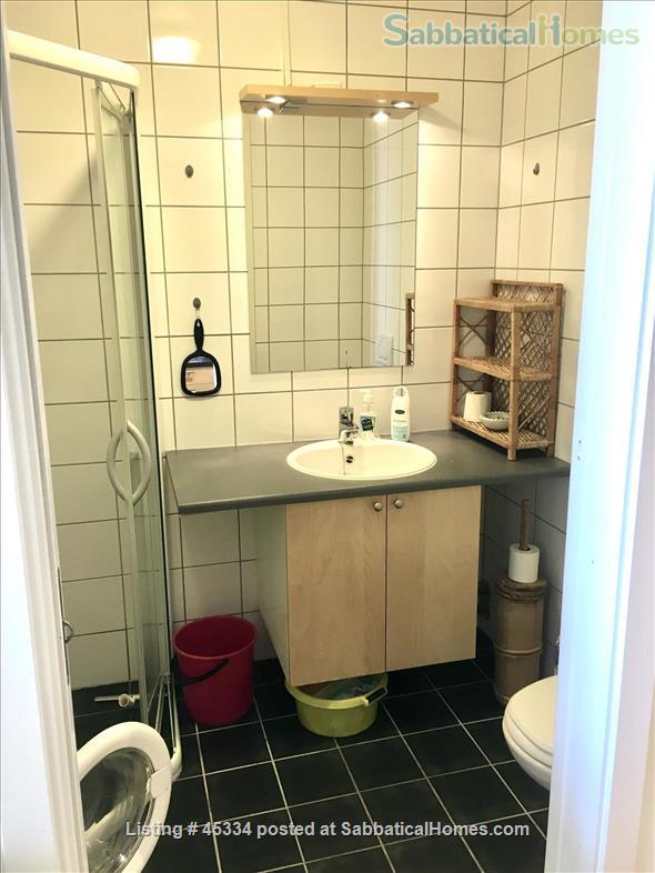 Small apartment with view in Trondheim Home Rental in Trondheim, Sør-Trøndelag, Norway 6