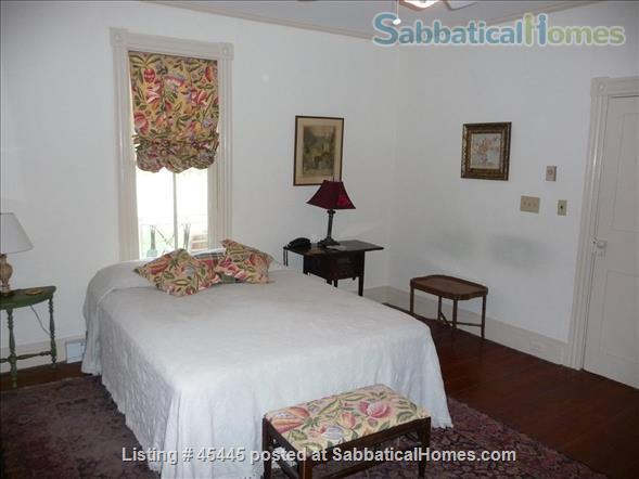 Beautiful River Home in Historic Tidewater Virginia Perfect for Sabbatical!  Home Rental in Gloucester Point, Virginia, United States 6