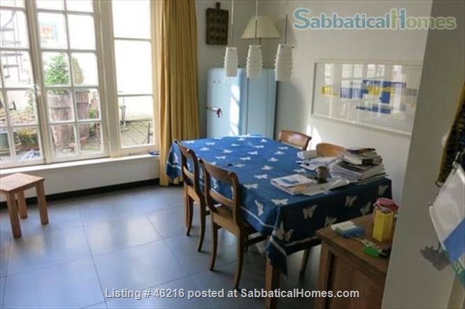 lovely downtown amsterdam appartment  with 1-2 bedrooms Home Rental in Amsterdam, NH, Netherlands 1