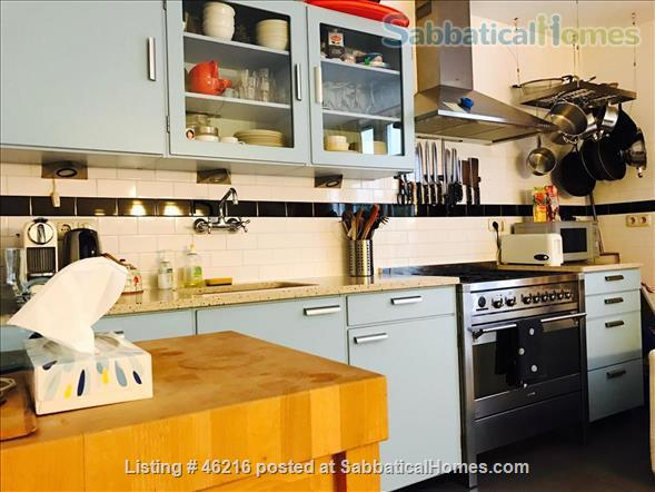 lovely downtown amsterdam appartment  with 1-2 bedrooms Home Rental in Amsterdam, NH, Netherlands 4