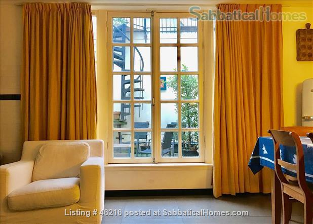 lovely downtown amsterdam appartment  with 1-2 bedrooms Home Rental in Amsterdam, NH, Netherlands 5
