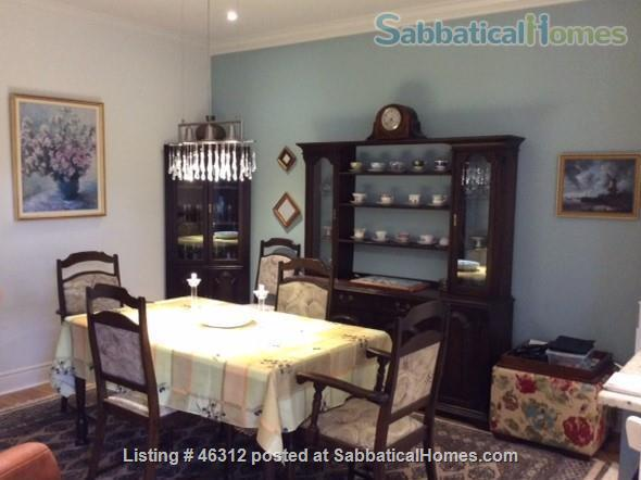 Newly renovated three bedroom apartment, located in the trendy Mile-End district Home Rental in Montreal, Quebec, Canada 2