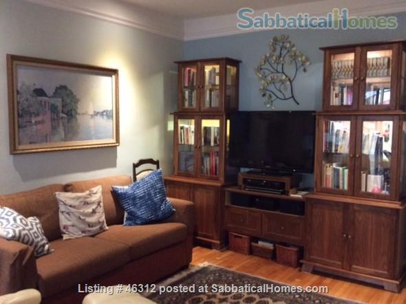 Newly renovated three bedroom apartment, located in the trendy Mile-End district Home Rental in Montreal, Quebec, Canada 3