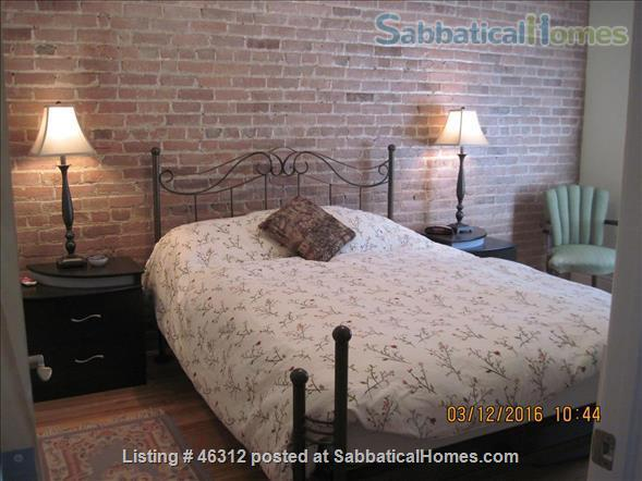 Newly renovated three bedroom apartment, located in the trendy Mile-End district Home Rental in Montreal, Quebec, Canada 5