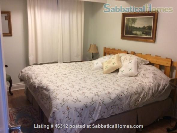 Newly renovated three bedroom apartment, located in the trendy Mile-End district Home Rental in Montreal, Quebec, Canada 7