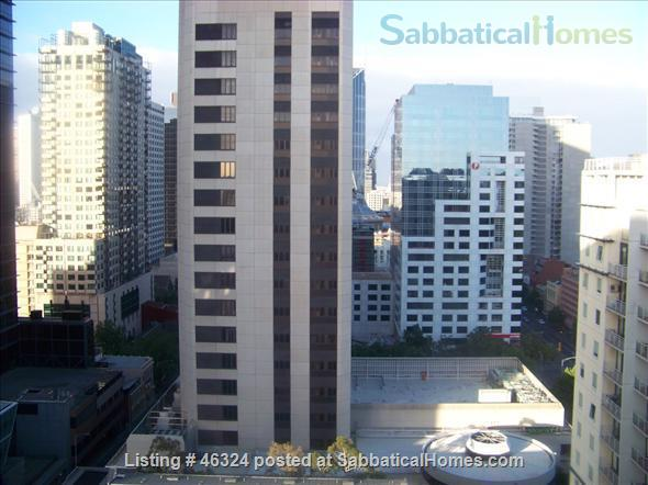 Spacious inner city three bedroom Melbourne apartment with two bathrooms in a modern building Home Exchange in Melbourne, VIC, Australia 6