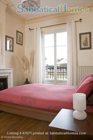 Lyon Part Dieu Les Halles Paul Bocuse Home Rental in Lyon, RA, France 5