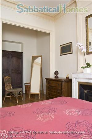 Lyon Part Dieu Les Halles Paul Bocuse Home Rental in Lyon, RA, France 6