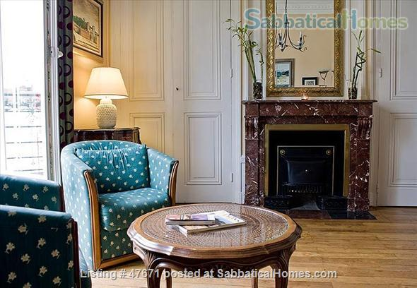 Lyon Part Dieu Les Halles Paul Bocuse Home Rental in Lyon, RA, France 7