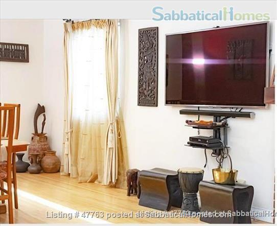 WEST LA NEAR UCLA BEAUTIFUL 3-BEDROOM HOME FULLY FURNISHED - With Utilities Home Rental in Los Angeles, California, United States 3
