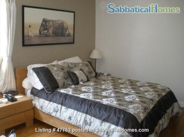 WEST LOS ANGELES NEAR UCLA BEAUTIFUL 3-BEDROOM HOME FULLY FURNISHED - All Utilities included Home Rental in Los Angeles, California, United States 5