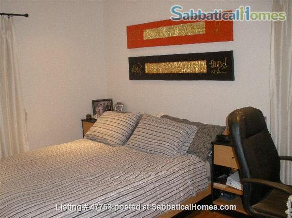 WEST LOS ANGELES NEAR UCLA BEAUTIFUL 3-BEDROOM HOME FULLY FURNISHED - All Utilities included Home Rental in Los Angeles, California, United States 6