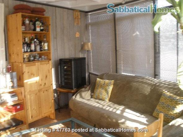 WEST LOS ANGELES NEAR UCLA BEAUTIFUL 3-BEDROOM HOME FULLY FURNISHED - All Utilities included Home Rental in Los Angeles, California, United States 8