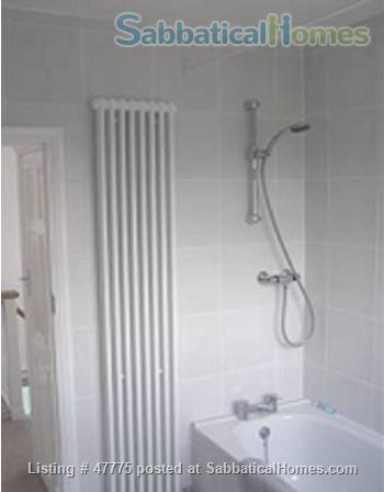 Lovely, light, spacious, 1-bed flat in Crystal Palace London SE 19 Home Rental in Greater London, England, United Kingdom 5
