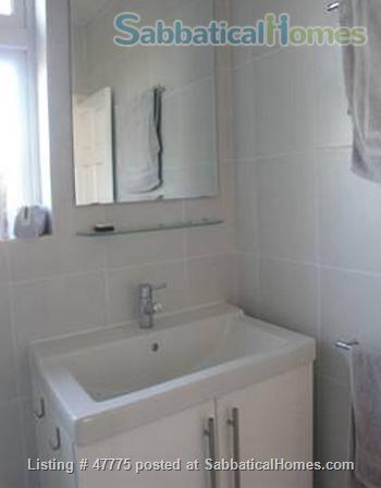 Lovely, light, spacious, 1-bed flat in Crystal Palace London SE 19 Home Rental in Greater London, England, United Kingdom 4