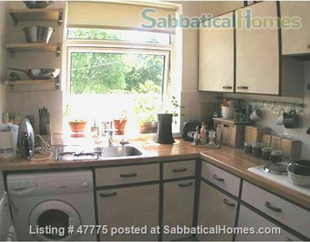 Lovely, light, spacious, 1-bed flat in Crystal Palace London SE 19 Home Rental in Greater London, England, United Kingdom 2