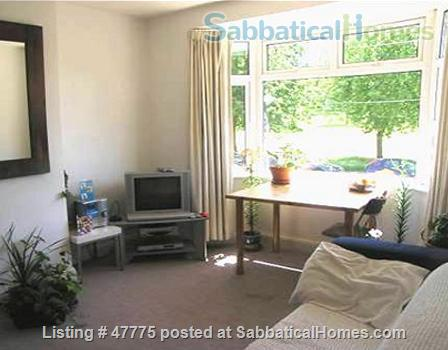 Lovely, light, spacious, 1-bed flat in Crystal Palace London SE 19 Home Rental in Greater London, England, United Kingdom 1