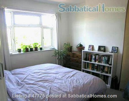 Lovely, light, spacious, 1-bed flat in Crystal Palace London SE 19 Home Rental in Greater London, England, United Kingdom 0
