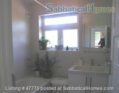 Lovely, light, spacious, 1-bed flat in Crystal Palace London SE 19 Home Rental in Greater London, England, United Kingdom 6