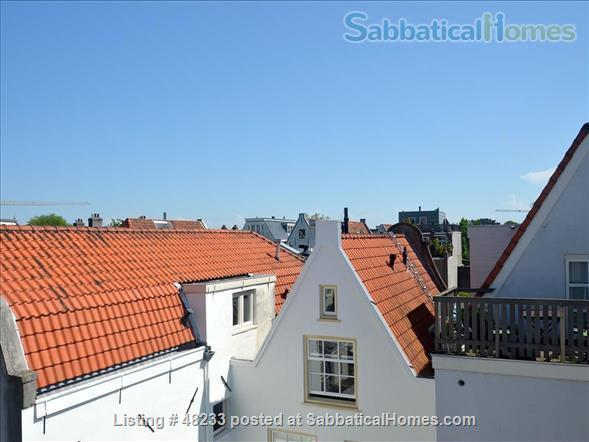 Expansive views and a glorious space to match Home Rental in Amsterdam 8