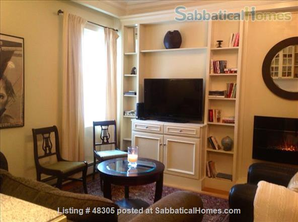 Beautiful 1 Bdrm Garden Suite with Porches in High Park -Swansea / Roncesvalles/Bloorwest area with a home away from home appeal Home Rental in Toronto, Ontario, Canada 7