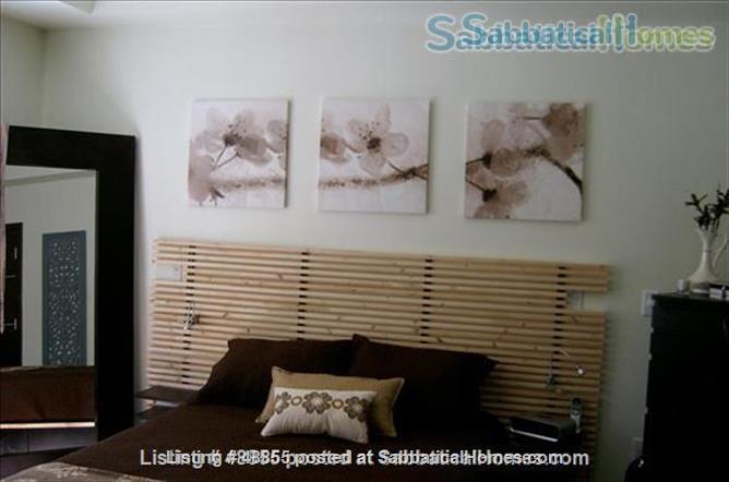 Two bedroom, 2-story Pasadena condo convenient to Huntington Library, Cal Tech Home Rental in Pasadena, California, United States 1